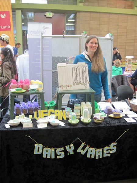 Daisy wares