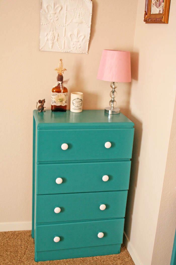 New dresser 1