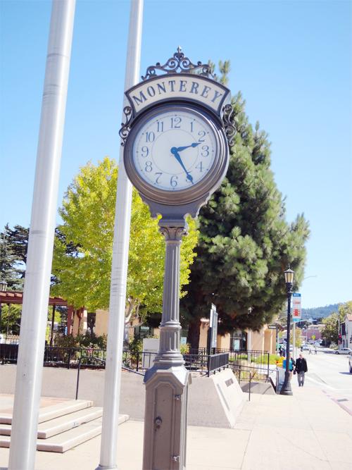 Monterey 9